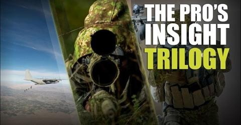 UF PRO® Dokumentation: The Professional´s Insight - Vollständige Trilogie...