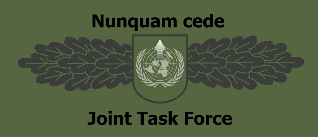 Joint Task Force Airsoft Team