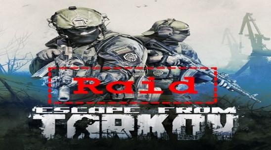 Escape from Tarkov | Raid
