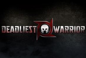 Serientipp: Deadliest Warrior
