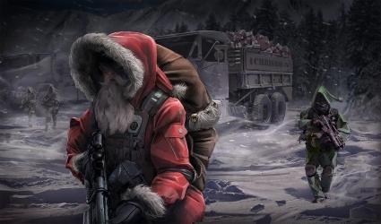 Weihnachts- und Neujahreswünsche 2018