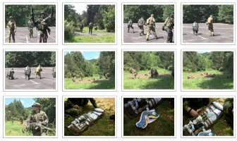 Bilder: Combat-Medic Training und Feuer und Bewegung | 28.07. - 29.07.2018