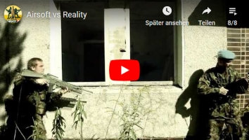 Airsoft vs. Realität - Playlist mit 7 Folgen…