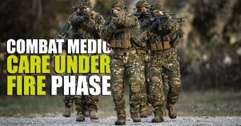 Verwundetenversorgung im Gefecht - Combat Medic Essentials…